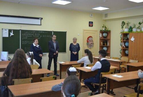 Об итогах проведения городской олимпиады по татарскому языку и литературе