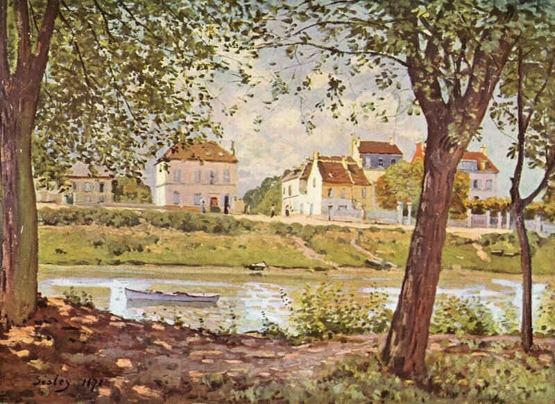 village-on-the-banks-of-the-seine-1872