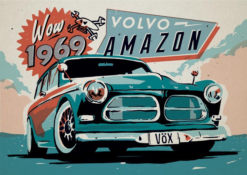 Volvo ART