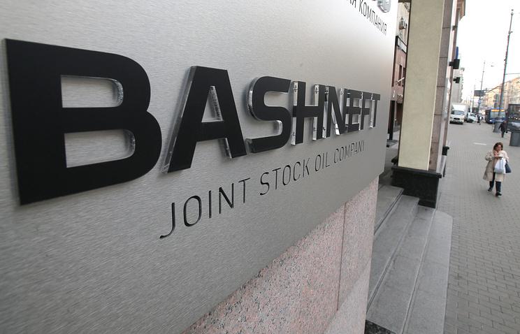 Силовики пришли собысками в«Башнефть»