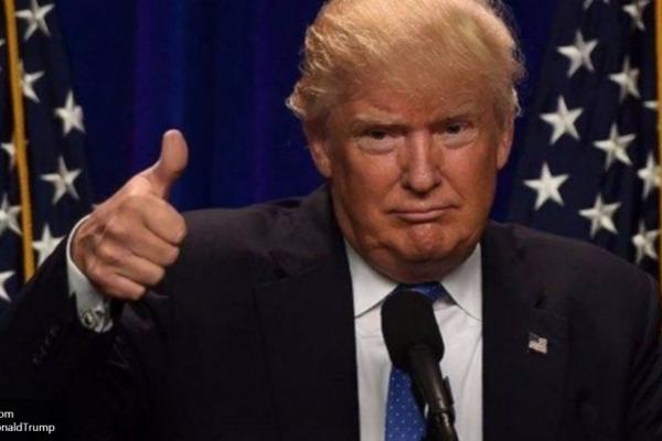 СМИ подсчитали, сколько американцев признают избрание Трампа легитимным