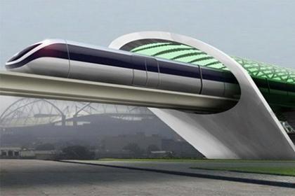 РФПИ увеличил вложения впроект Hyperloop