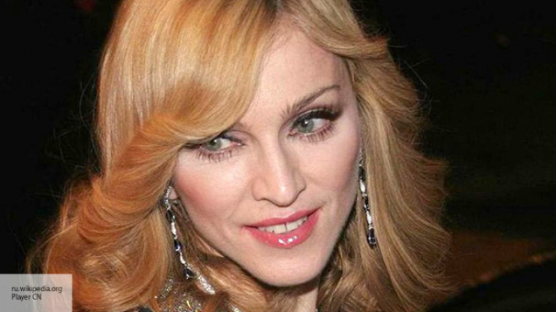 Снова совместно: Мадонна вернулась кШону Пенну