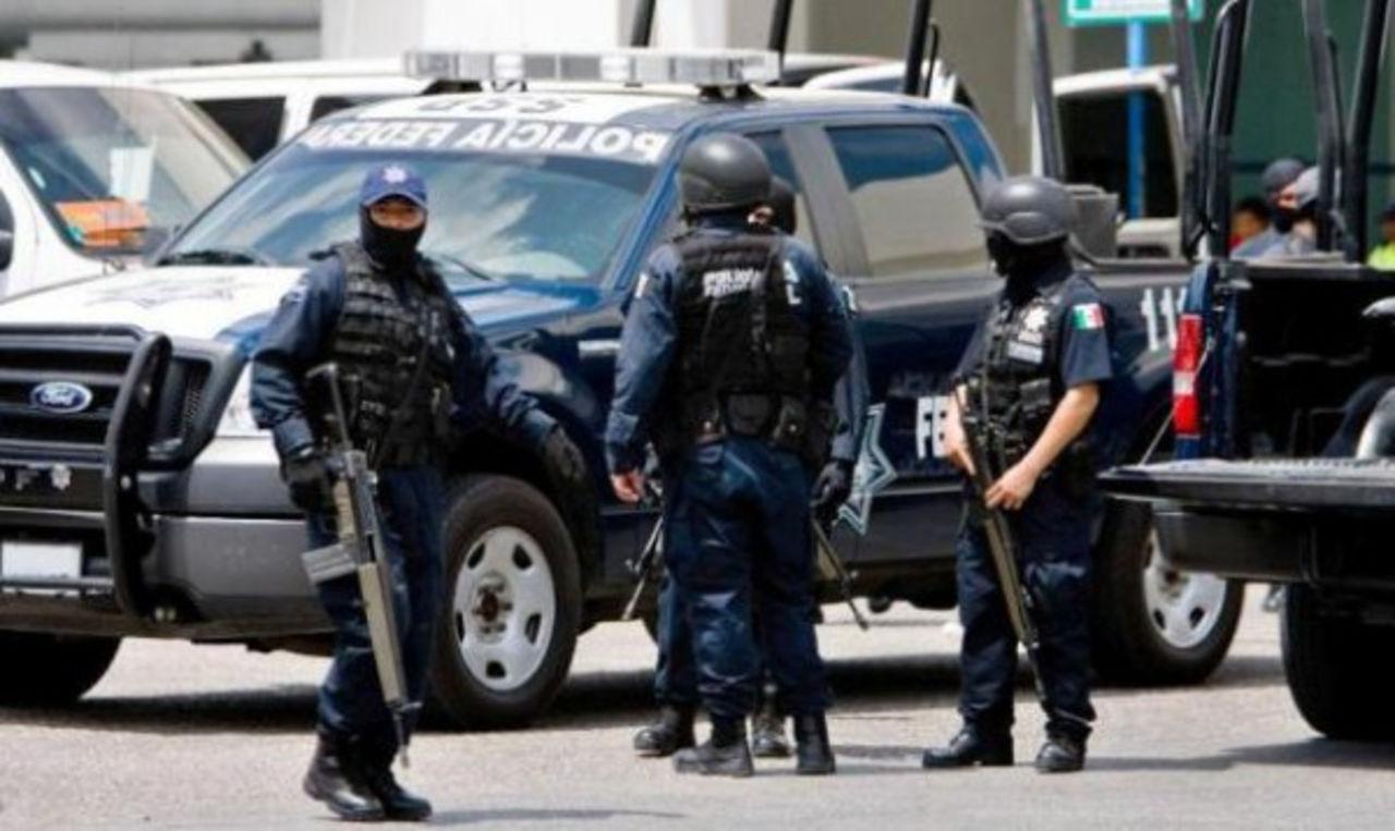 В итоге разборок наркокартелей вМексике погибло 13 человек