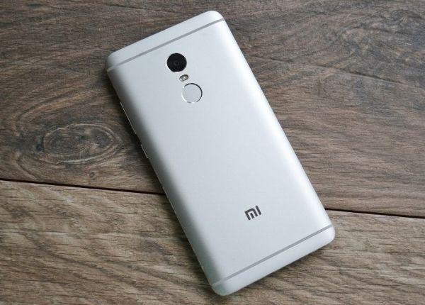 TENAA рассекретила смартфон Xiaomi Redmi Note 4X