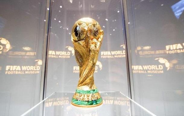 Завтра ФИФА может принять решение орасширении числа участников чемпионатов мира