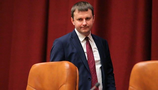 Орешкин называл высокой налоговую нагрузку в РФ