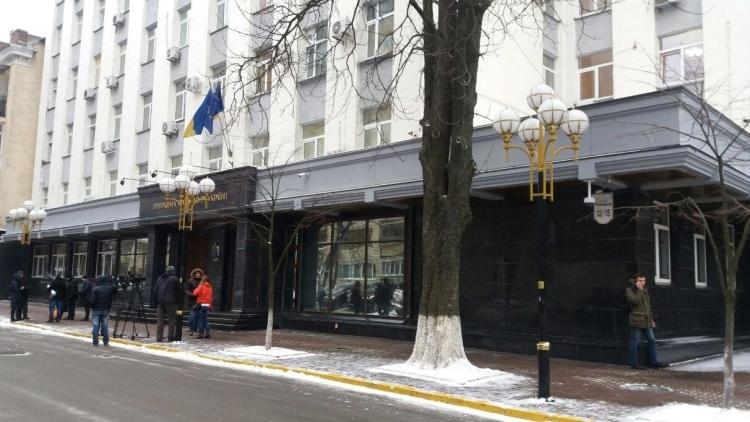 Киев получил изООН письмо Януковича спросьбой ввести войска РФ