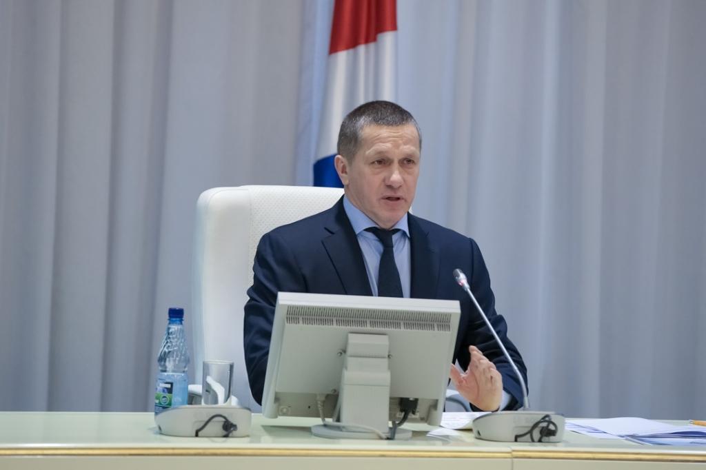 123 компании стали резидентами Свободного порта Владивосток