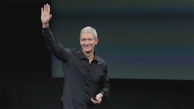 ВiPhone 8 установят экран от Самсунг