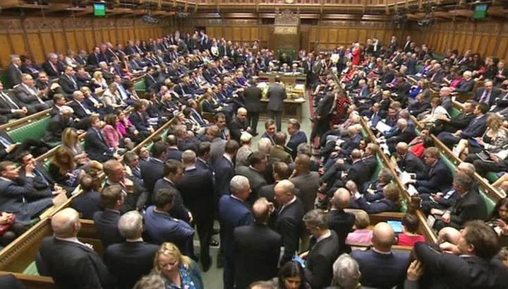 МИД Англии приветствовал доклад Палаты общин оботношениях сРоссией