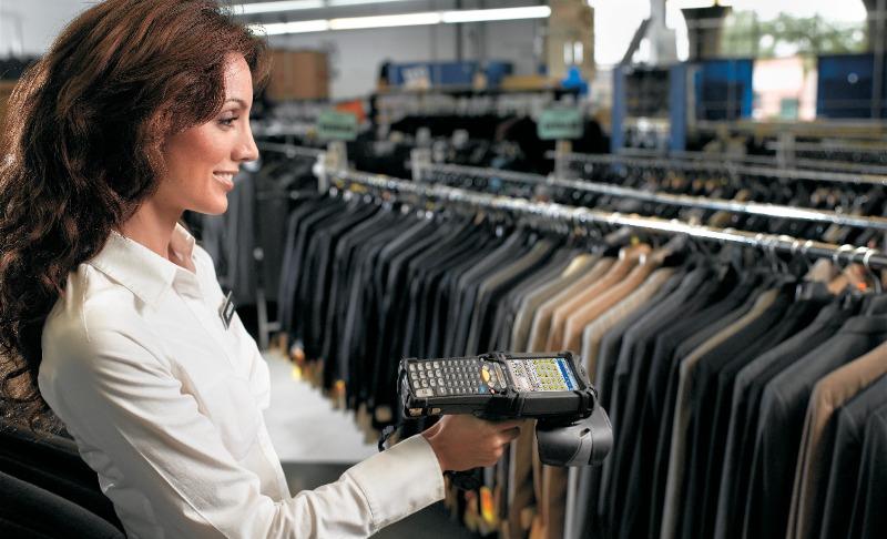 Минпромторг предлагает маркировать одежду иколесные диски