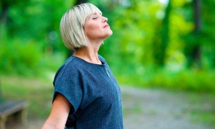 Учёные узнали, как нужно дышать, чтобы угомониться