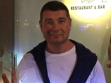 Холодницкий: Мать Александра Онищенко задержали вИспании позапросу НАБУ