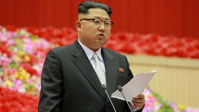 Постпред КНДР: Ядерная вражда может начаться влюбой момент