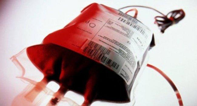 Переливание молодой крови уменьшает риски развития рака иболезни Альцгеймера— ученые