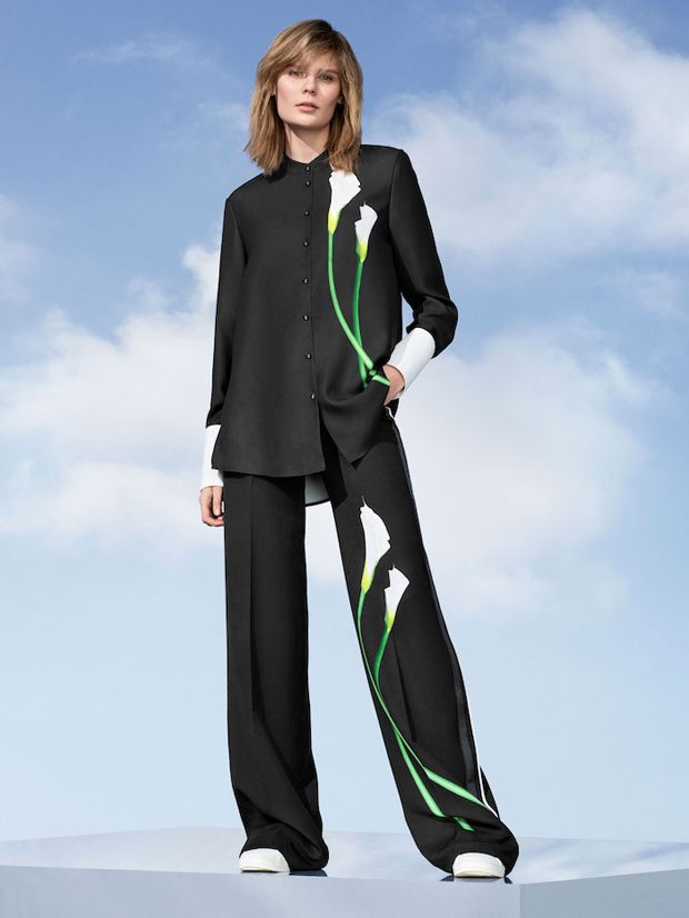 SEE ALL THE LOOKS: Victoria Beckham X Target Collaboration