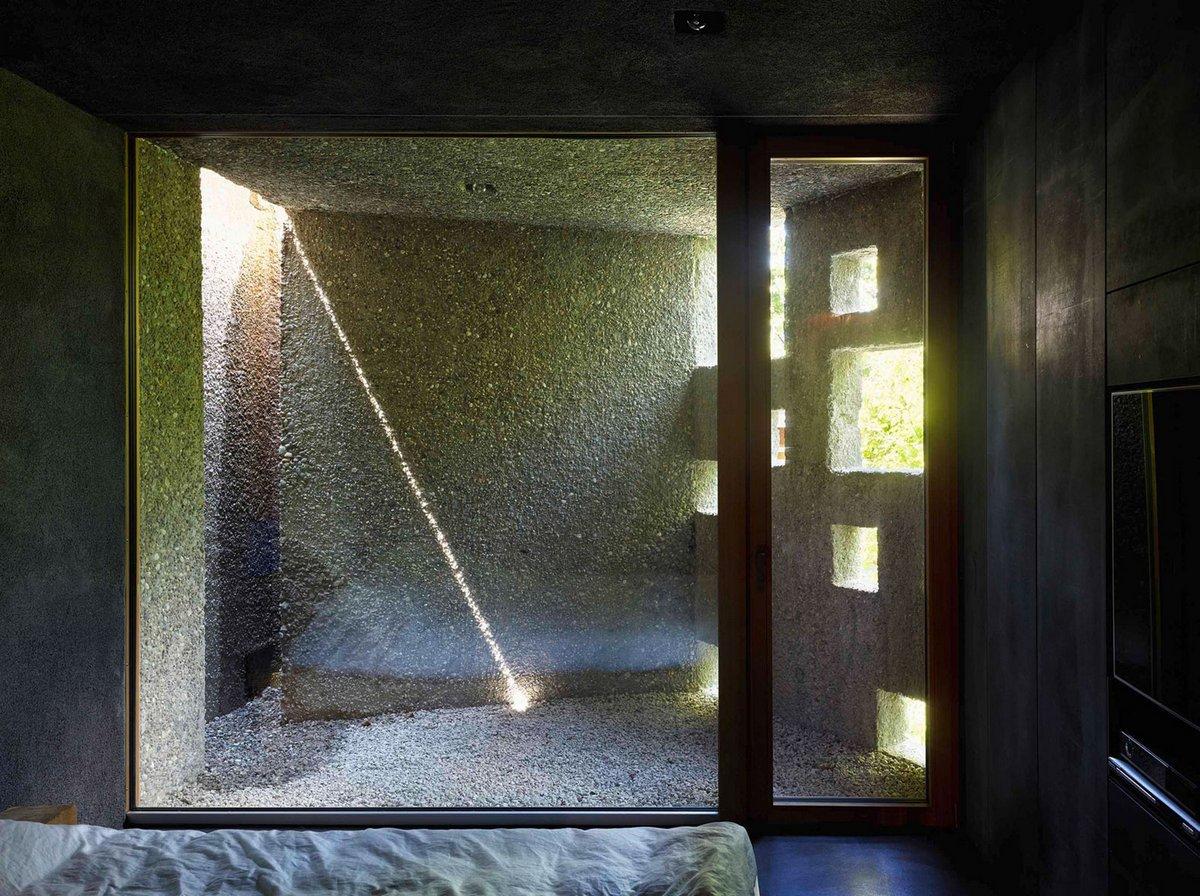 Конструктивизм в архитектуре частного дома