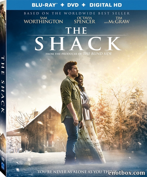 Хижина / The Shack (2017/BDRip/HDRip)