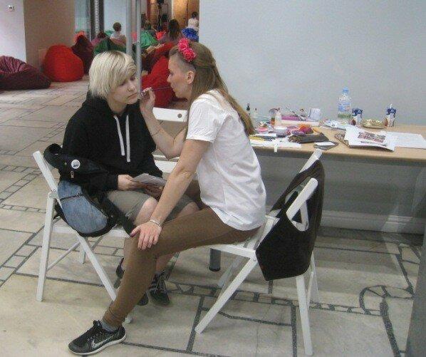 Иностранка, Славный день в Иностранке, фестиваль