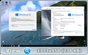 Windows 10x86x64 Enterpeise 14393.321 v.89.16 (UralSOFT)