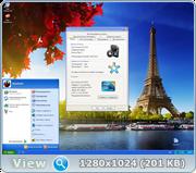 Microsoft Windows Универсальная сборка StartSoft 35-36 2016 [Ru]
