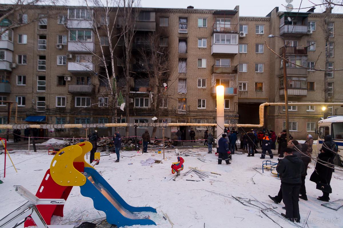 последствия взрыва газа московское шоссе саратов фото 21