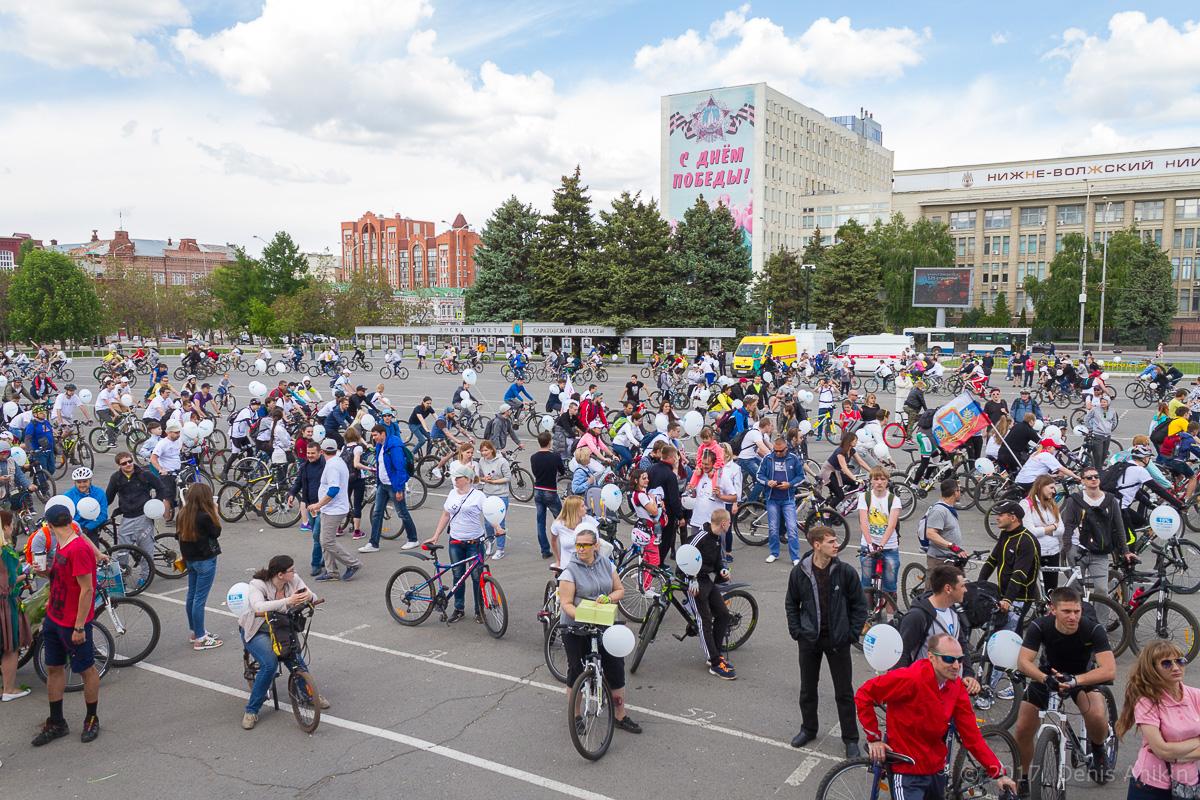 велопарад саратов 2017 фото 29