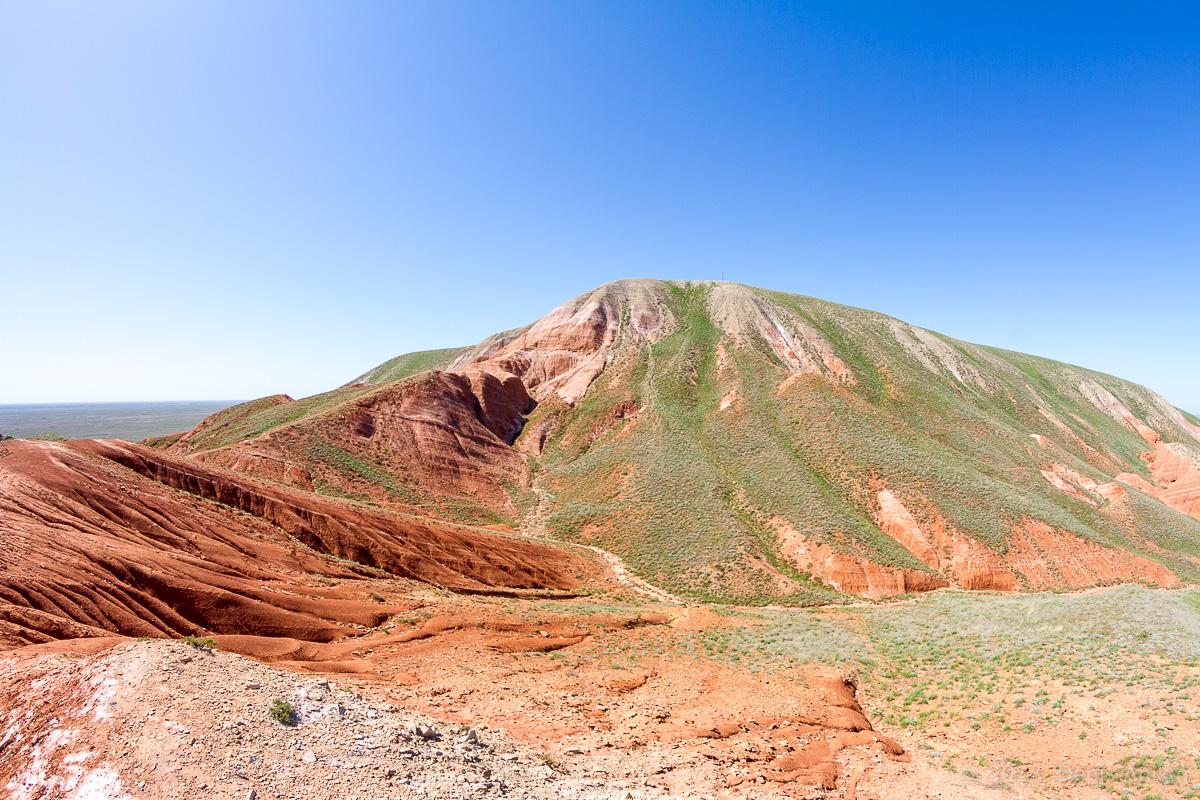 Гора Большое Богдо фото 13