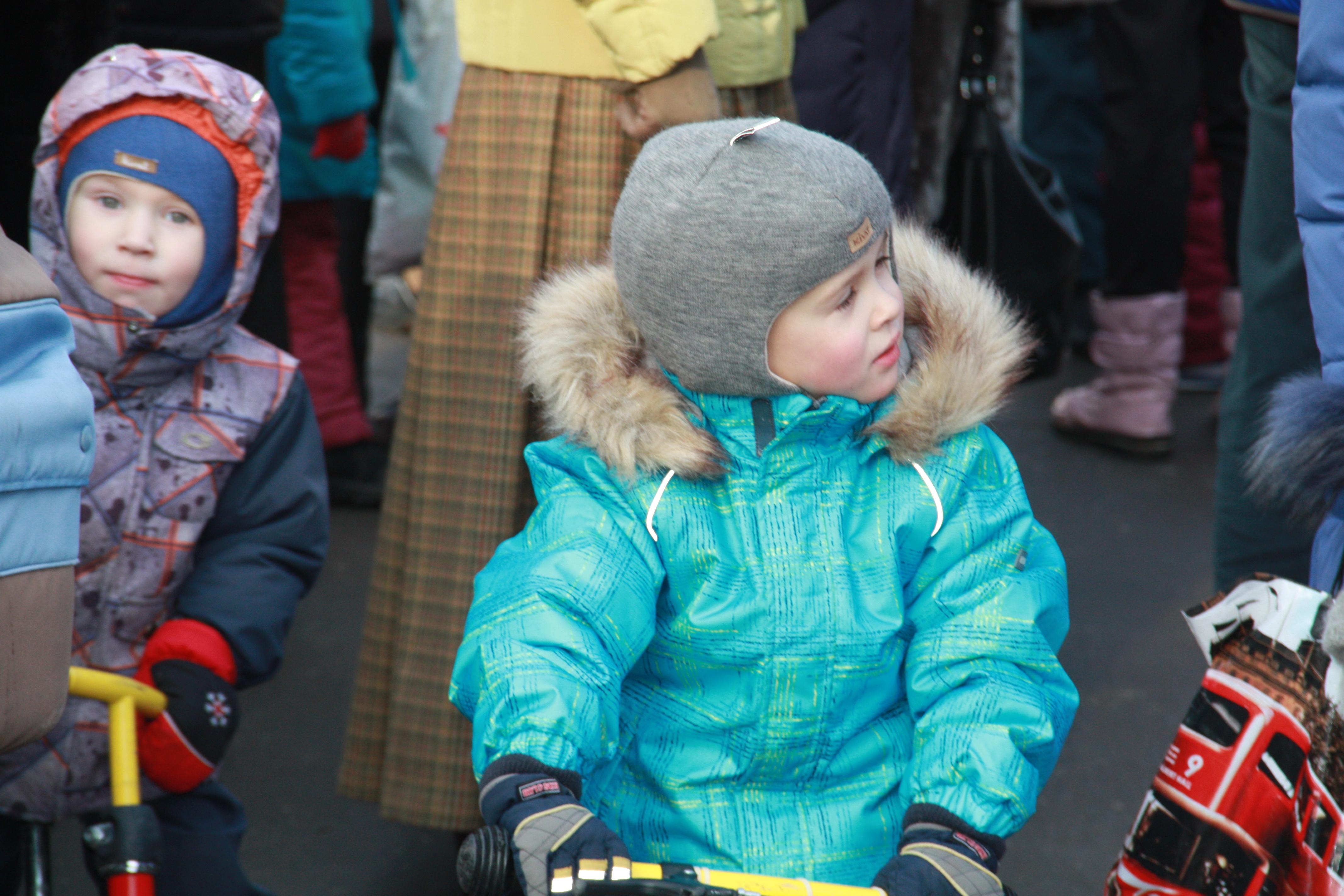 Екатеринбург отметил День народного единства