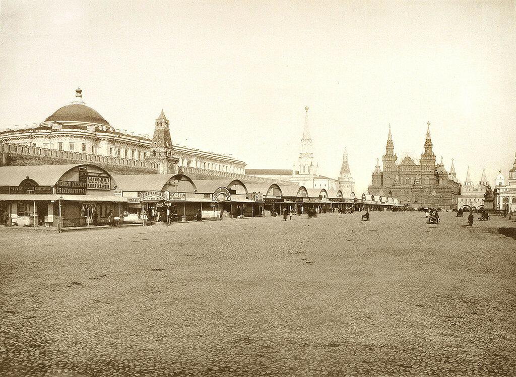 554283 Ярмарка на Красной площади 1888 из альбомов Найдёнова Шерер, Набгольц и К.jpg