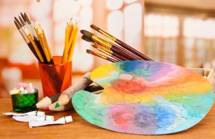 Конкурсы по рисованию