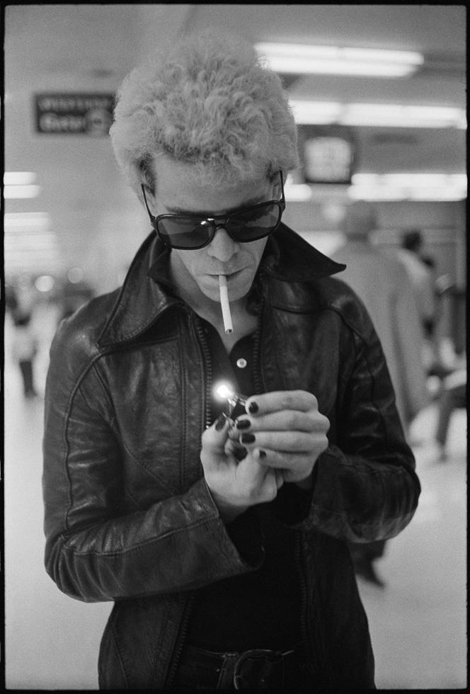 1974. Лу Рид