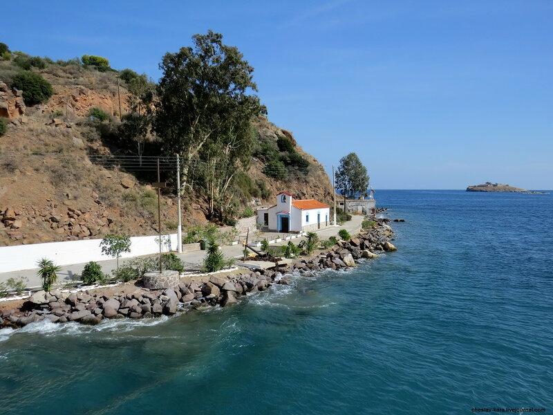 Греция, острова _350 Poros.JPG