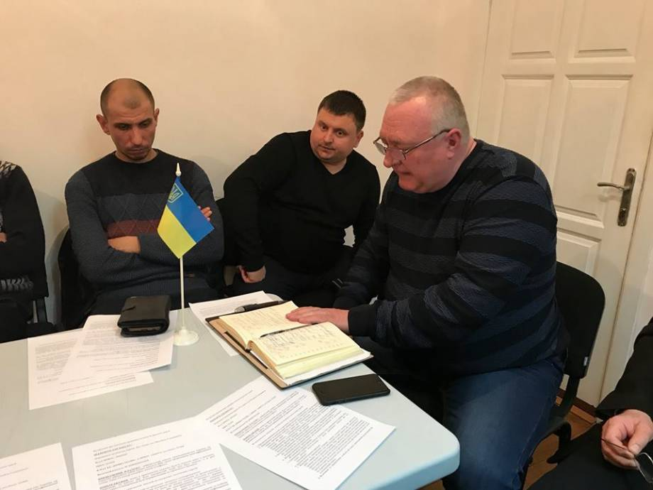 ДВИЖЕНИЕ НОВЫХ СИЛ создан для объединения всех украинцев, - координатор РНС Днепропетровщины