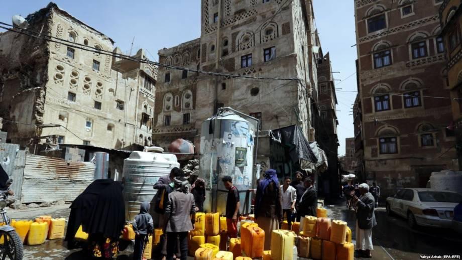 ООН просит около 3 миллиардов долларов для помощи Йемену