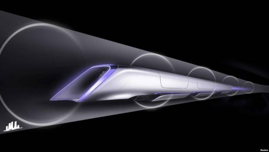 Билет на Hyperloop может стоить 4,5 тысячи – Кузьмин