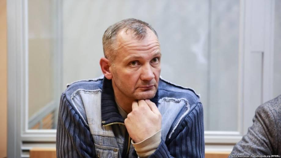 Прокуратура решила отозвать ходатайство об аресте Бубенчика