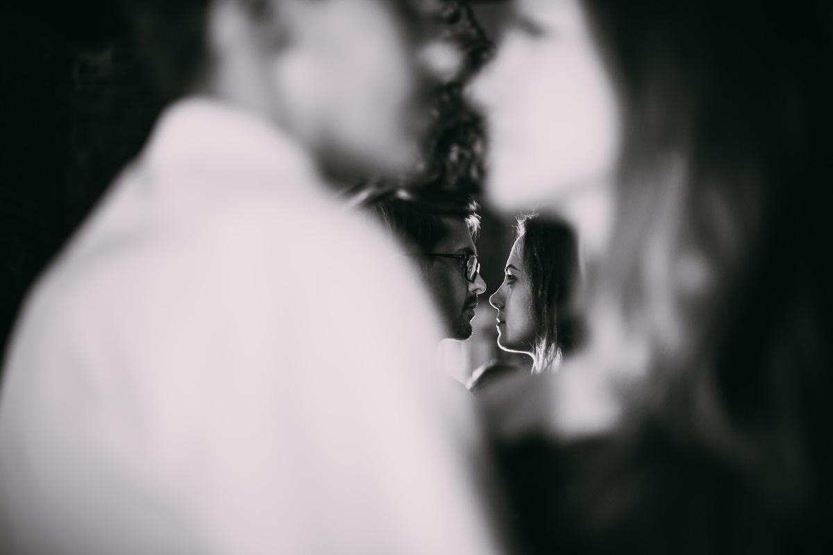 студия лавстори лофт пара свадьба