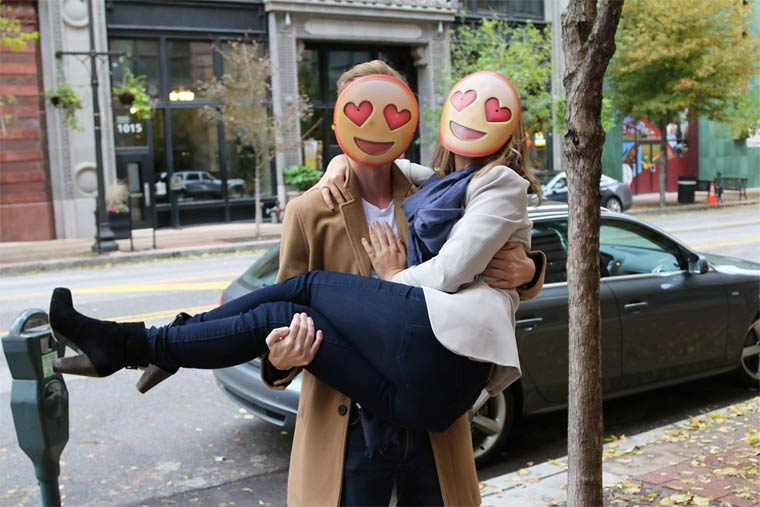 Emoji Masks – Some masks for the addicts