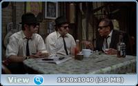 Братья Блюз / The Blues Brothers [Extended Cut] (1980/BDRip/HDRip)