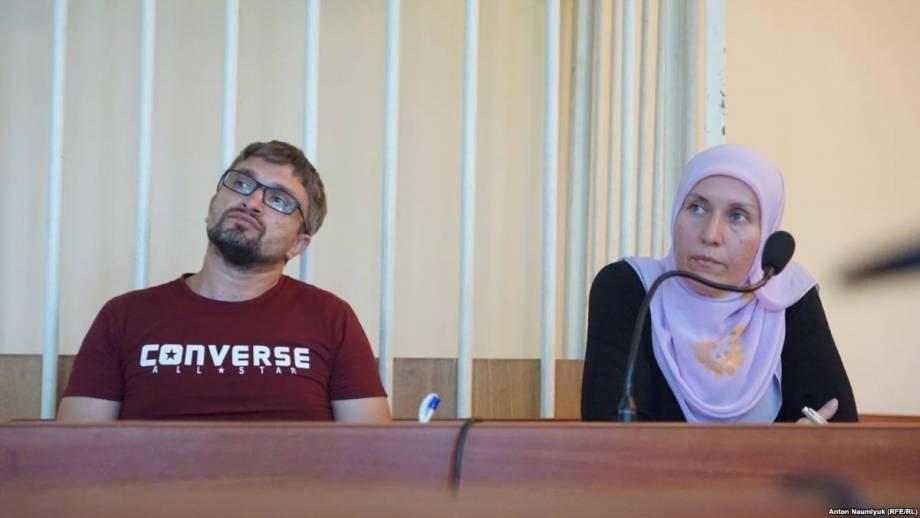 Не согласен – во арест: за что в оккупированном Крыму преследуют гражданских журналистов