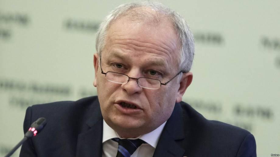 Минэкономразвития: Украина применяет 12 защитных торговых мер в отношении товаров из России