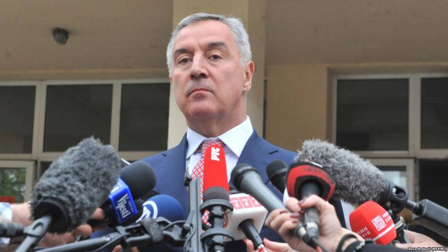 Черногория: Джуканович заявил о победе ради «европейского будущего»