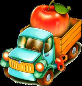 грузовики