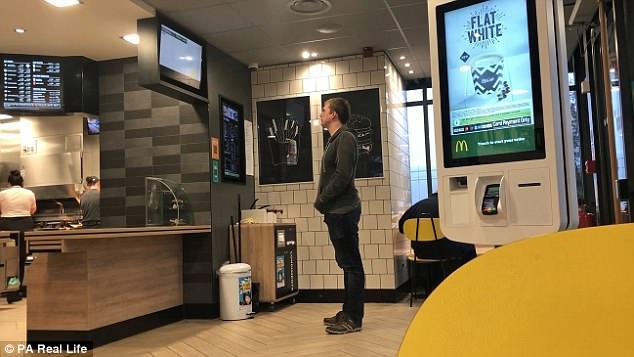 блогер диета МакДональдс похудение фастфуд эксперимент
