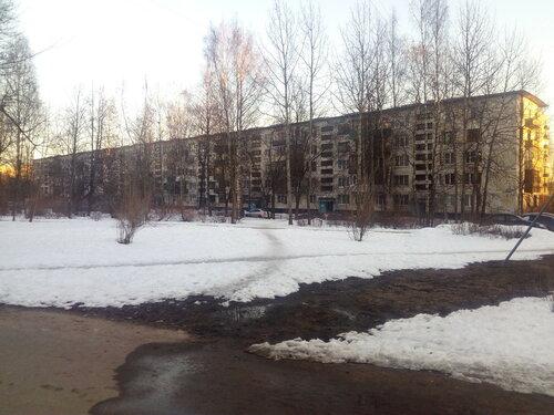 Кондратьевский пр. 77к3