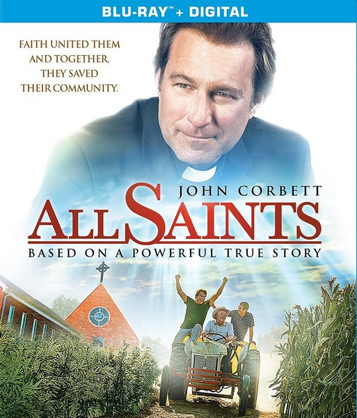 Все святые / All Saints (2017/BDRip/HDRip)
