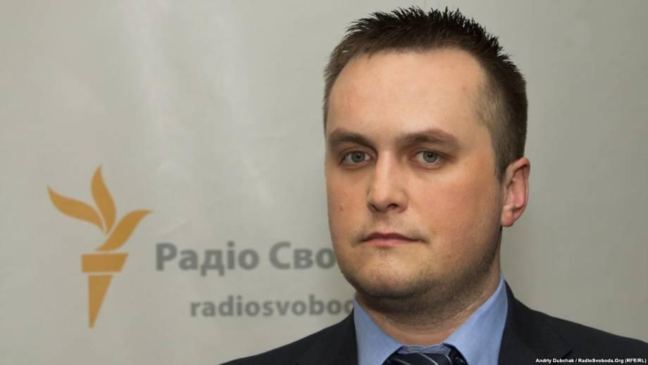 Холодницкий отвергает обвинения и заявляет о намерении пойти на допрос в ГПУ