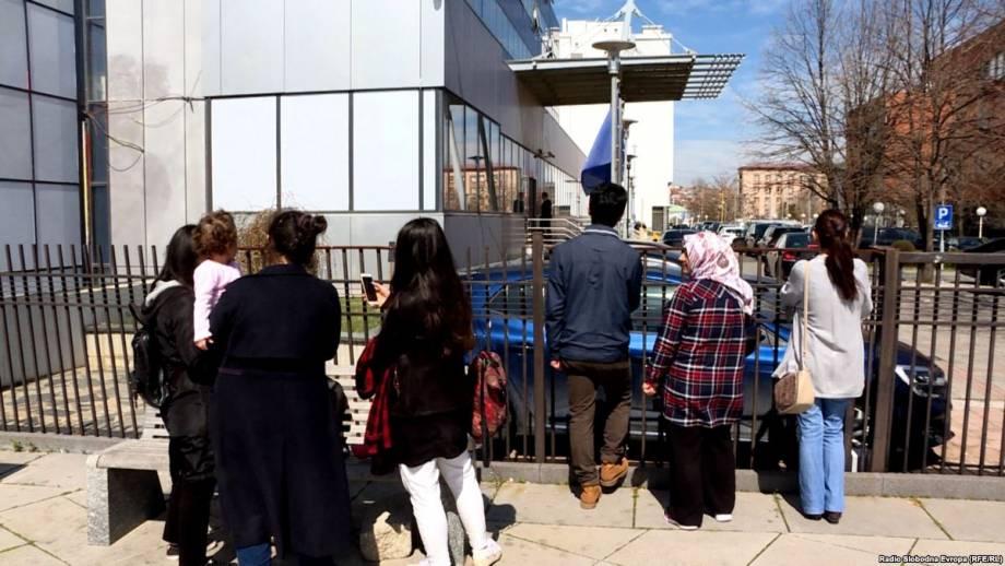 Косово начало расследование ареста и депортации шести граждан Турции